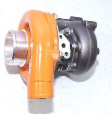 EMUSA T3/T4 T3T4 T04E Turbocharger HYBRID .63 A/R Turbine YELLOW