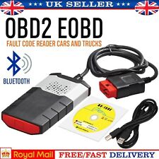 R3 VCI OBD2 Diagnostic Tool Scanning Apparatus For Delopphi Software For Car MB