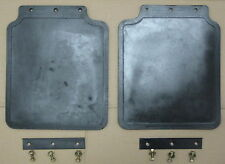 Land Rover Discovery Front Mudflaps to 1998, RTC6820