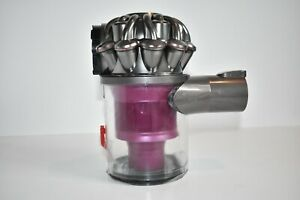Dyson V6 Absolute Bin , Cyclone and Filter pink purple SV05 965878-03