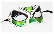 Masquerade Half Mask Women Men Clown Butterfly Fairy Costume Cosplay Prom Ball
