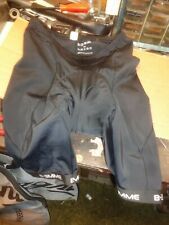 Vintage BIEMME Lycra Cycling Shorts