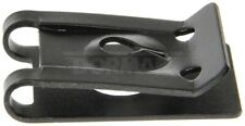 Bumper Cover Retainer-Engine Splash Shield Hardware Dorman 45406
