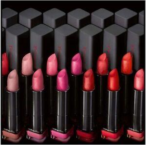 MAX FACTOR Colour Elixir VELVET MATTE Lipstick 4 ml  (CHOOSE SHADE)