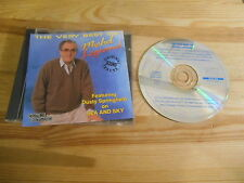 CD Pop Michel Legrand - The Very Best Of ... (16 Song) SKYLINE / HAL SHARPER