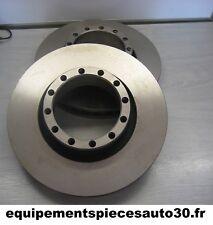 IVECO DAILY 2005-14 29 L 35 C 40 C 45 C 50 C Avant Étrier De Frein Kit De Réparation BCK4891E