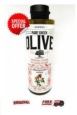 Korres Shower Gel PURE GREEK OLIVE / VERBENA 250ml