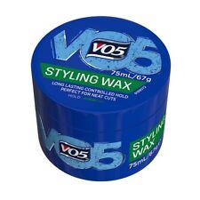 VO5 STYLING WAX - 75ML