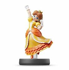 amiibo Daisy (Super Smash Brothers series) Free Ship w/Tracking# New from Japan