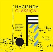 Hacienda - Classical CD *NEW & SEALED*