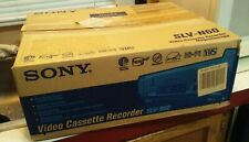 Sony SLV-N60 HI-FI VCR Excellent Working Condition ***Please Read***