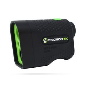 Precision Pro NX7 Pro Slope Golf Rangefinder (New)