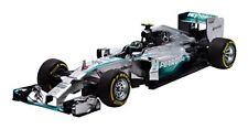1 18 Minichamps Mercedes AMG Petronas F1 Team W05 GP Abu Dhabi