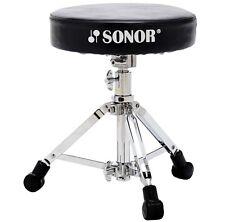 Sonor dt XS 2000 drum taburete extra baja