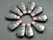 LOT OF 10 Mercedes Benz Infra Red BLACK Key Keyless  Fob OEM IYZ3312 IYZ 3312