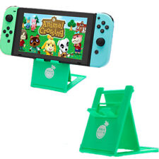 Animal Crossing Play Stand Foldable For Nintendo Switch / Lite Game Console AU