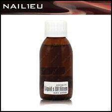 professionnel acrylique avec sun-bloqueur Faible odeur nail1.eu 100 ml / Filtre