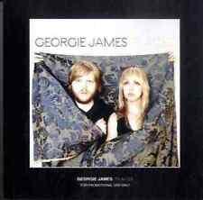 GEORGIE JAMES Places CD Near mint