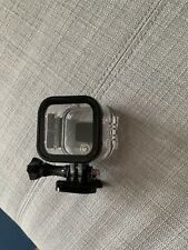 gopro hero 5 session waterproof case