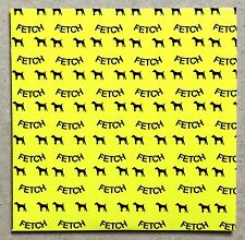 FETCH VOLUME 1 * UK LIMITED 13 TRK CD * BOY GEORGE * ROLAND FABER * RETROPHOBIA