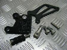 Suzuki GSXR600 GSXR 600 K3 2003 Right Riders Hanger Adjuster & Spares 534