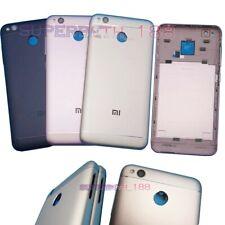 Replace Original Battery Rear Case For Xiaomi Redmi 4X Back Battery Cover Case