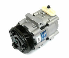 New A/C Compressor Ford F-150 97-06,Heritage 04 4.2L (FS10) 1 Year Warranty