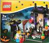 Lego 40122 Trick or Treat Halloween