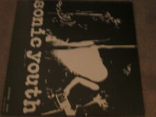 SONIC YOUTH - CONFUSION IS SEX - NEUF - LP Record