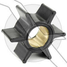 Water Pump Impeller for Mercury 4/4.5/7.5/9.8hp Outboard Motors 47-89981