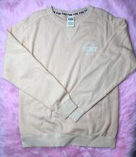 VICTORIA'S SECRET PINK Long-Sleeved Jumper / Sweater - Small - UK SELLER
