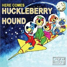 Various Artists - Here Comes Huckleberry Hound / Various [New CD]