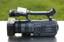 Sony HDR-FX1 High Definition Camcorder As Is For Parts, Repair