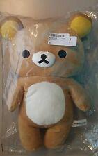 "Rilakkuma by San-X - 15"" Medium plush, doll, stuffed animal Authentic Licensed"