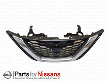 Genuine Nissan 2016-2018 Sentra Front Grille 62310-3YU0A NEW OEM