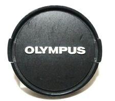 Olympus Genuine Original OM Zuiko 55mm Front Lens Cap Snap-On Japan mo301