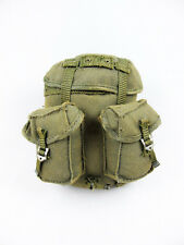 Hot Toys MMS141 Platoon SERGEANT BARNES Figure 1/6th Scale RUCKSACK
