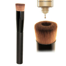 Modish Pro Makeup Brush Synthetic Flat Top Face Liquid Foundation Buffer Brushes