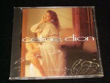 CÉLINE DION<>SELF TITLED<>Canada, NEW  CD ~COLUMBIA CK 52473