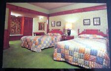 Kitschy MADONNA INN Room 119 GOLFERS Postcard Motel San Luis Obispo CA