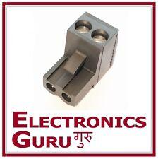 2 pin power Plug HIFONICS ROCKFORD FOSGATE AUDIOCONTROL PHOENIX GOLD US AMPS
