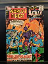 WORLD'S FINEST COMICS #162 VG