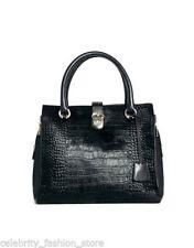 Karen Millen Zip Handbags Totes