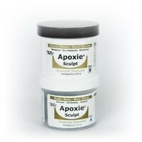 TAXIDERMY& MODELLING GENUINE AVES APOXIE WHITE* 1lb *