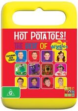 The Hot Potatoes! - Best Of The Wiggles