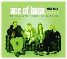 Ace of Base Hallo hallo (2000) [Maxi-CD]