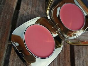 New DOLCE & GABBANA Blush Creamy Cheek & Lip Colour Blush Lipstick - Provocative