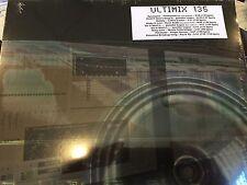 ULTIMIX 135 LP FINGER ELEVEN COLBIE CAILAT ONE REPUBLIC TIMBALAND JENNIFER LOPEZ