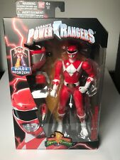 Bandai Legacy Mighty Morphin Power Rangers Action Figure LOT 1st Edition. Read!