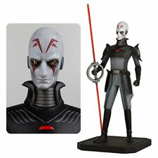 GENTLE GIANT STAR WARS 1/8 REBELS THE INQUISITOR LTD EDITION MAQUETTE STATUE 341